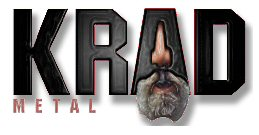 Krad - Logo