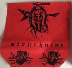 Strychnine - Strychnine