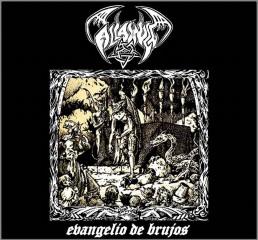 Allaxull - Evangelio de brujos
