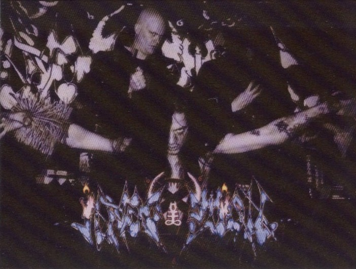 Invocation - Photo