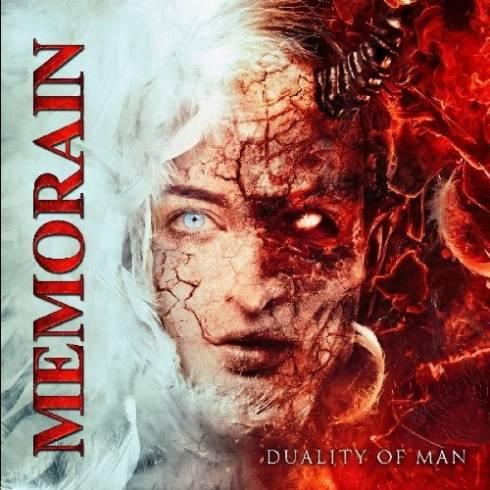 Memorain - Duality of Man