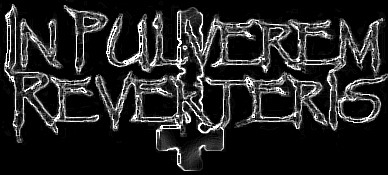 In Pulverem Reverteris - Logo