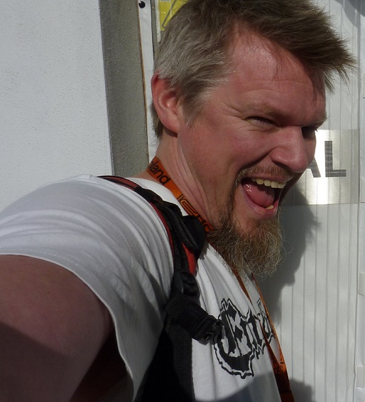 Fredrik Gard