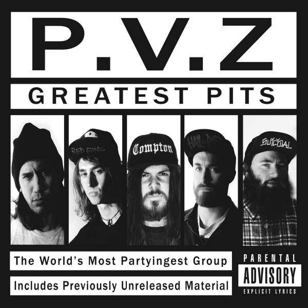 Party Vibez - Greatest Pits