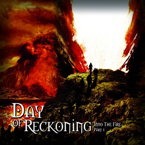 Day of Reckoning - Into the Fire