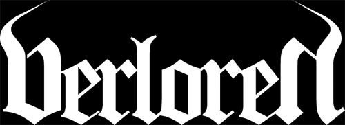 Verloren - Logo