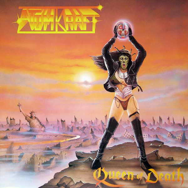 Atomkraft - Queen of Death