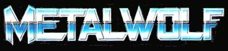 Metalwolf - Logo