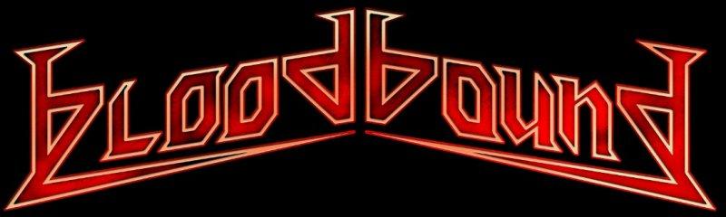 Bloodbound - Logo