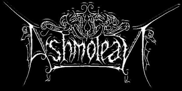 Ashmolean - Logo
