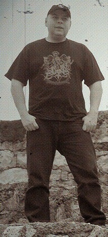 Balázs Caseres