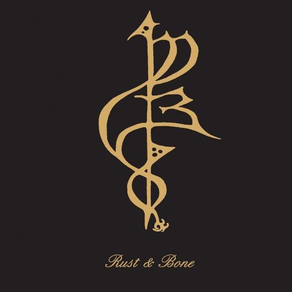 Mourning Beloveth - Rust & Bone