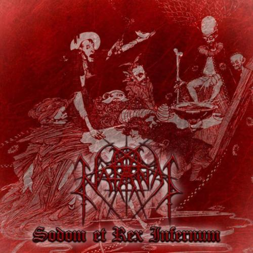 Natanas - Sodom et Rex Infernum