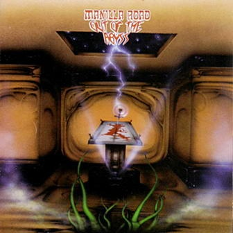 Manilla Road - Out of the Abyss / Roadkill