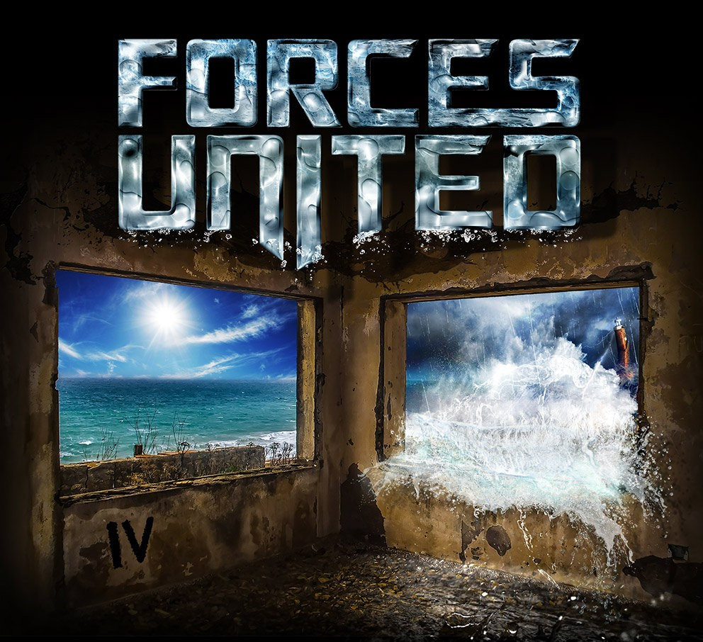 Forces United - Forces United - IV
