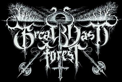 Great Vast Forest - Logo