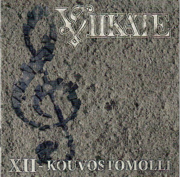 Viikate - XII - Kouvostomolli