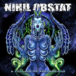 Nihil Obstat - A Collage of Perversions