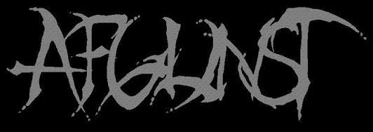 Afgunst - Logo