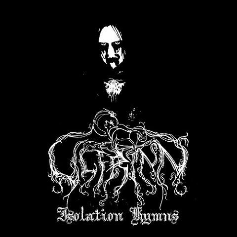 Ulfrinn - III: Isolation Hymns