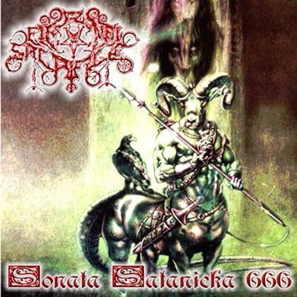 Eternal Sacrifice - Sonata Satanicka 666