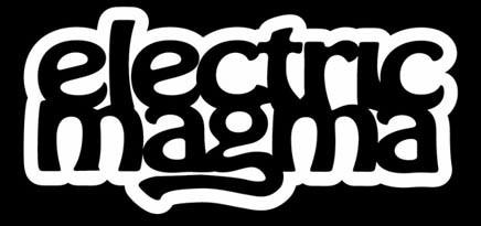 Electric Magma - Logo