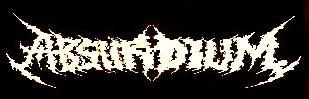 Absurdium - Logo