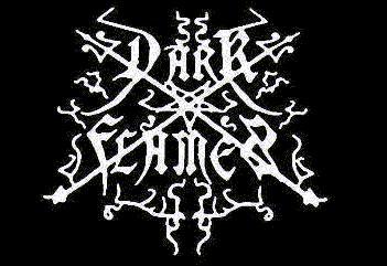 Dark Flames - Logo