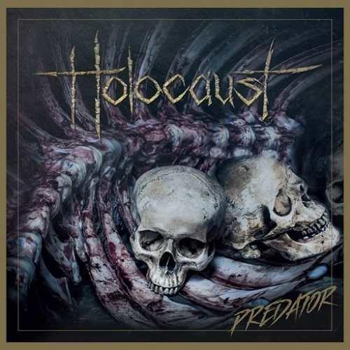 Image result for Holocaust predator