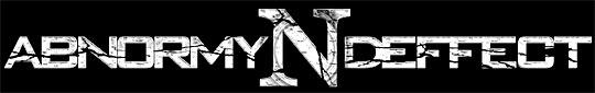 Abnormyndeffect - Logo