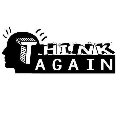Think Again Records