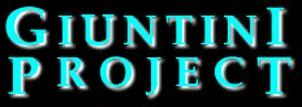 Giuntini Project - Logo
