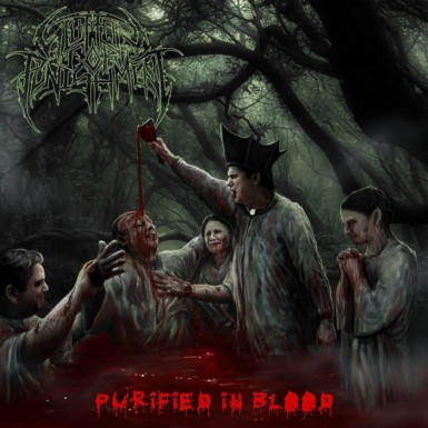 Glutton for Punishment - Purified in Blood