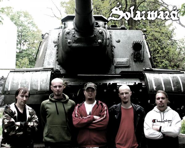 Solarward - Photo