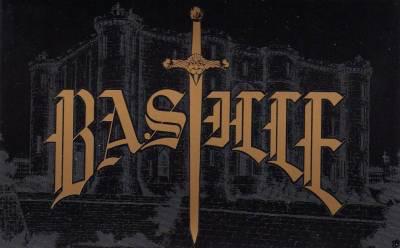 Bastille - Logo