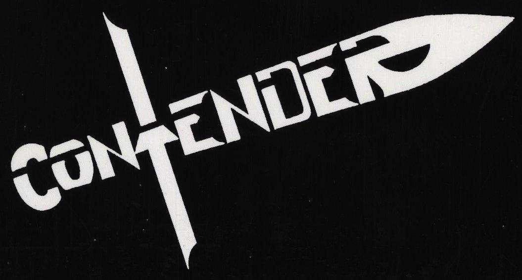 Contender - Logo