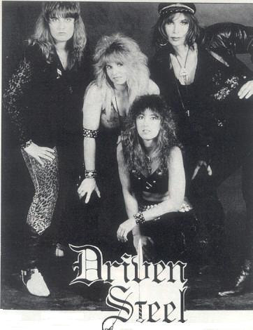 Driven Steel - Photo