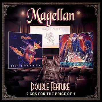 Magellan - Magellan: Double Feature