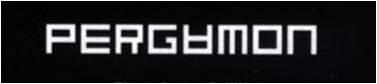 Pergamon - Logo