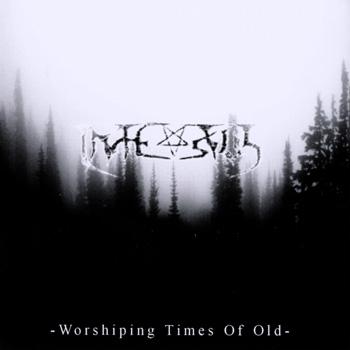 Infestus - Worshiping Times of Old