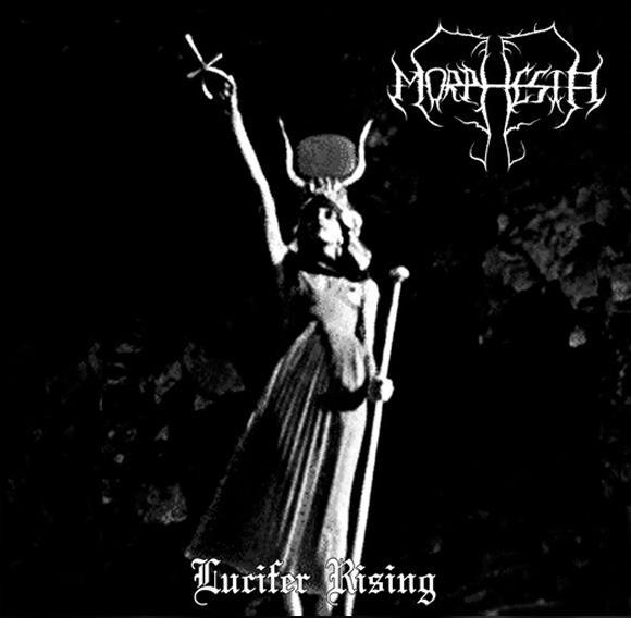 Morphesia - Lucifer Rising
