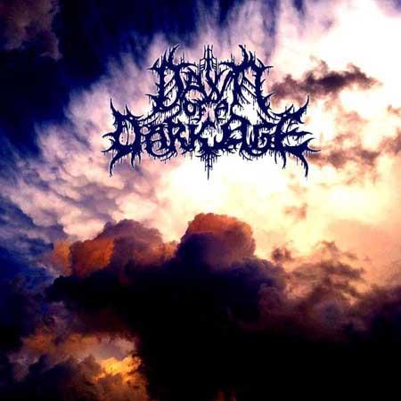 Dawn of a Dark Age - The Six Elements, Vol.4 Air