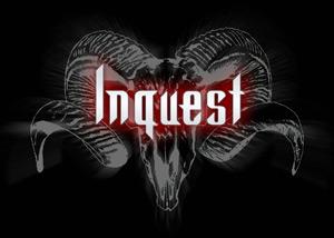 Inquest - Logo