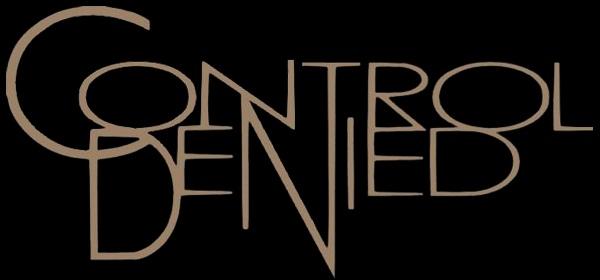 Control Denied - Logo