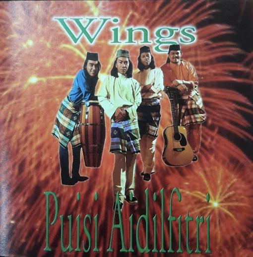 Wings - Puisi Aidilfitri