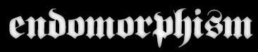 Endomorphism - Logo