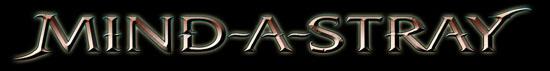 Mind-A-Stray - Logo