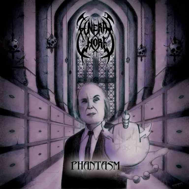 Funeral Whore - Phantasm