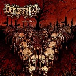 Demorphed - The Garden of Bones