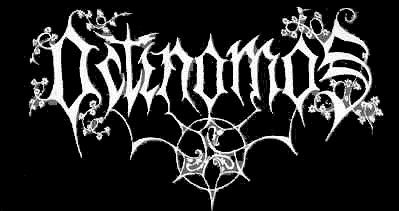 Octinomos - Logo